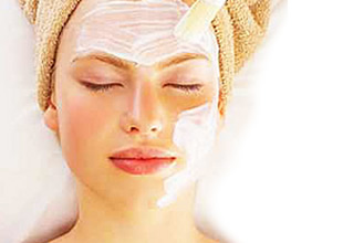 Limpieza facial a fondo